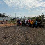 Warga Tutup Penambangan Sriwijaya Bara Priharum