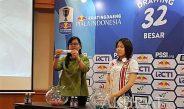 Perempat Final Piala Indonesia 2019