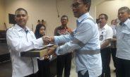 Deputy GM UPTE Lepas 50 Mahasiswa Bidiksiba
