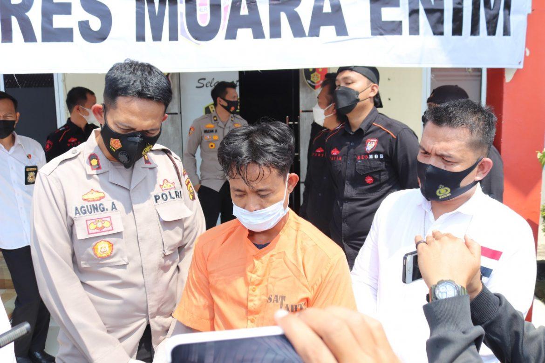 Pemalak Yang Sempat Viral Sudah Ditangkap Polisi