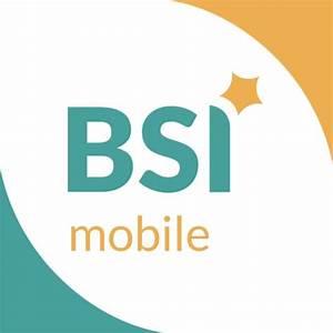 BSI Mobile Solusi Layanan Perbankan Di Era Pandemi